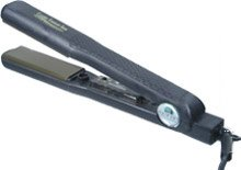 Hairart Ceramic 1 3/8 Inch Professional Straightening Flat Iron (3 8 Inch Flat Iron compare prices)