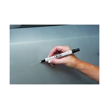 Set A Shopping Price Drop Alert For Kia Touch Up Paint Pen 1D CLEAR WHITE