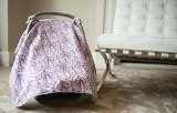 Carseat Canopy Canopy - Mikayla