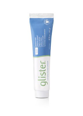 Glister Multi Action Fluoride Toothpaste 650oz