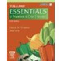Williams' Essentials Of Nutrition & Diet Therapy, 9E By Schlenker Phd Rd, Eleanor, Long Roth Phd Rd Ld, Sara [Mosby, 2006] (Paperback) 9Th Edition [Paperback]