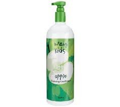 Kid's Cleansing Conditioner 32 oz Apple (Wen Cleansing Conditioner Fig compare prices)