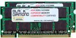 4GB 2X2GB Memory RAM for Dell