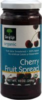 Tree Of Life Organic Fruit Spread Cherry -- 10 Oz