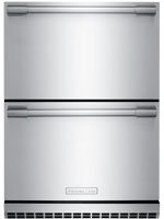 Electrolux ICON Stainless Steel Under-Counter Refrigerator (Electrolux Icon Refrigerator compare prices)