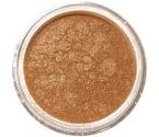 "Micabella Mineral Makeup Pressed Eyeshadow Shimmer ""Carnival"" #9 + Shadow Smudger + A-Viva Magic Nail Buffer"
