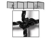 BSN Pro Batting Tunnel Net (70 x 14 x 12-Foot )