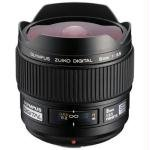 Olympus 8mm f/3.5 Zuiko Fisheye Lens for Olympus Digital SLR Cameras
