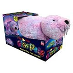 Glow Pets Pillow Pets Seal 17""
