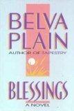 Blessings (0385297548) by Plain, Belva