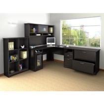 Cabot Collection in alternate Espresso Oak finish
