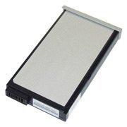 Battery for Compaq Presario 281233-001, Works for Presario V2000 (PV898AV) (CTO), Presario V2000 series, Presario V2100 (CTO), Presario V2300 (CTO)