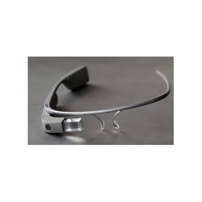 【第二世代】『XE-C』 Google Glass グーグルグラス Explorer Edition 開発者向け Shale Grey シェールグレー 【並行輸入品】