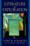Literature As Exploration087352778X