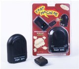 Classic Gift Collection Remote Control Fart Machine (Remote Controlled Fart Machine compare prices)