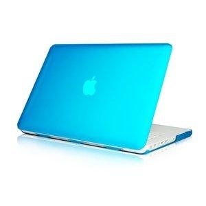 topideal-carcasa-rigida-de-goma-translucida-para-macbook-blanco-de-133-a1342-color-azul