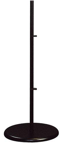 Slimac EXARM エグザーム フロアスタンドベース ブラック FB-991BK