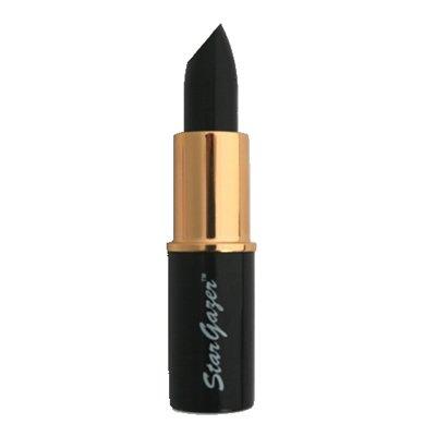 Stargazer Lipstick Jet Black #110 5.2g [Misc.]