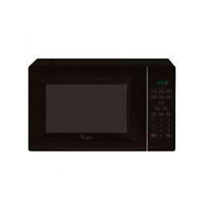 Countertop Microwave Compact : Whirlpool Black Compact Countertop Microwave MT4078SPB $229.99