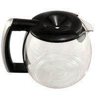 Delonghi GC03 Coffeemaker 10 Cup Carafe, Black (Replacement Coffee Pot Delonghi compare prices)