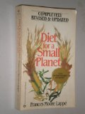 Diet for Small Planet (0345295242) by Frances Moore Lappe