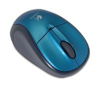 Logitech M305 Wireless Optical Mouse (Morose)