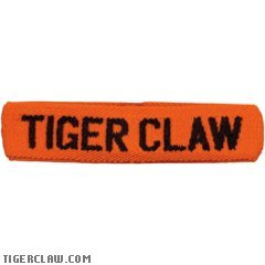 Sweatband - Tiger Claw Sweat BandB0000C6I1B