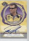 Robby Gordon (Trading Card) 2006 Wheels Autographs #18 by Wheels