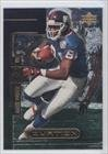 Amani Toomer New York Giants FB (Football Card) 2000 Upper Deck Ovation Curtain Calls #CC8 at Amazon.com