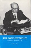 Longest Night: Chronicle of a Dead City (Nostos Books on Modern Greek History and Culture, 14)