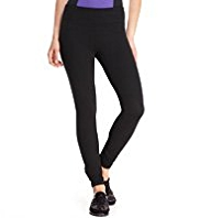M&S Collection Active Performance Supersoft Leggings