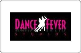 Dance Fever Studios Gift Card ($150)