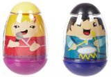 Playskool Weebles 2-Pack - Music