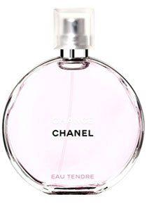 Chanel Chance Eau Tendre FOR WOMEN by Chanel 3 4 oz EDT Spray