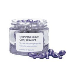 Meaningful Beauty® Wrinkle Smoothing Capsules ADVANCED Formula 60 Count