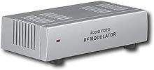 Dynex RF Modulator AV Signal Converter (Av Rf Modulator compare prices)