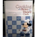 Cooking with Mickey and the Disney Chefs (WDW custom pub)
