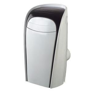 Midea, 10K BTU Portable AC (Catalog Category: Indoor/Outdoor Living / Fans & Air Conditioners)