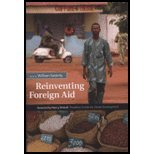 img - for Reinventing Foreign Aid (08) by Easterly, William R [Paperback (2008)] book / textbook / text book
