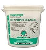 Oreck Carpet Cleaning Powder – Dry Carpet – 4lb.