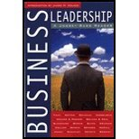 Business Leadership (03) by Kouzes, James M -