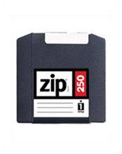 Iomega - 10 x ZIP - 250 MB - Mac PC - storage media