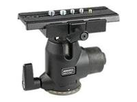 Manfrotto 468MGRC3 Hydrostatic Ball Head