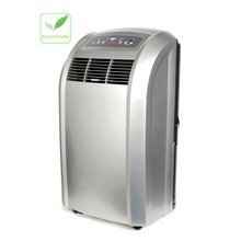 Whynter ARC-12S 12,000 BTU Portable Air Conditioner, Platinum