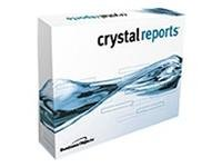Crystal Reports XI Developer 30 day Evaluation (PC)