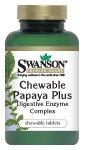 Chewable Papaya Plus 90 Chwbls