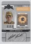 Matt Kenseth (Trading Card) 2008 Press Pass Stealth Maximum Access #MA 15