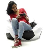 X Rocker Footie Gaming Chair by X Rocker