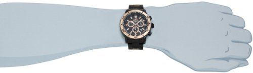 Invicta Men's 1206 II Collection Chronograph Stainless Steel Watch футболка ea7 ea7 ea002emuei08