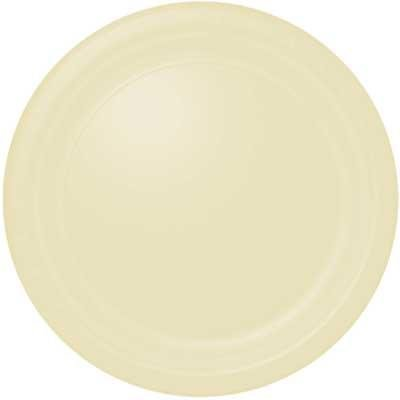Buttermilk Dessert Plate 24 Count